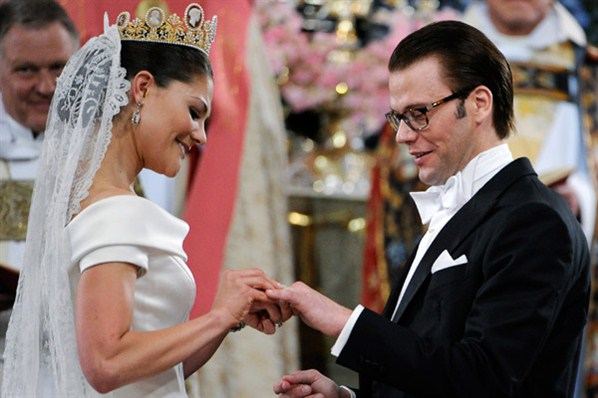 Crown-Princess-Victoria-and-Daniel-Westling