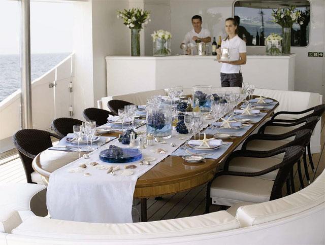 Edmiston Sells the RM Elegant Superyacht 4