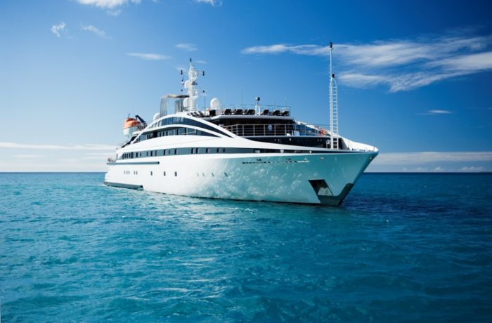 Edmiston Sells the RM Elegant Superyacht