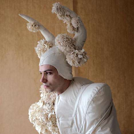 Fantasy Fashion Disguises