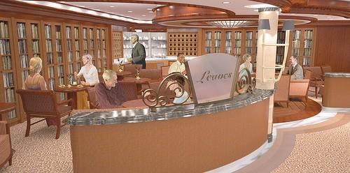 Grand Princess Luxury Cruise 2