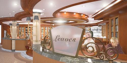 Grand Princess Luxury Cruise 5