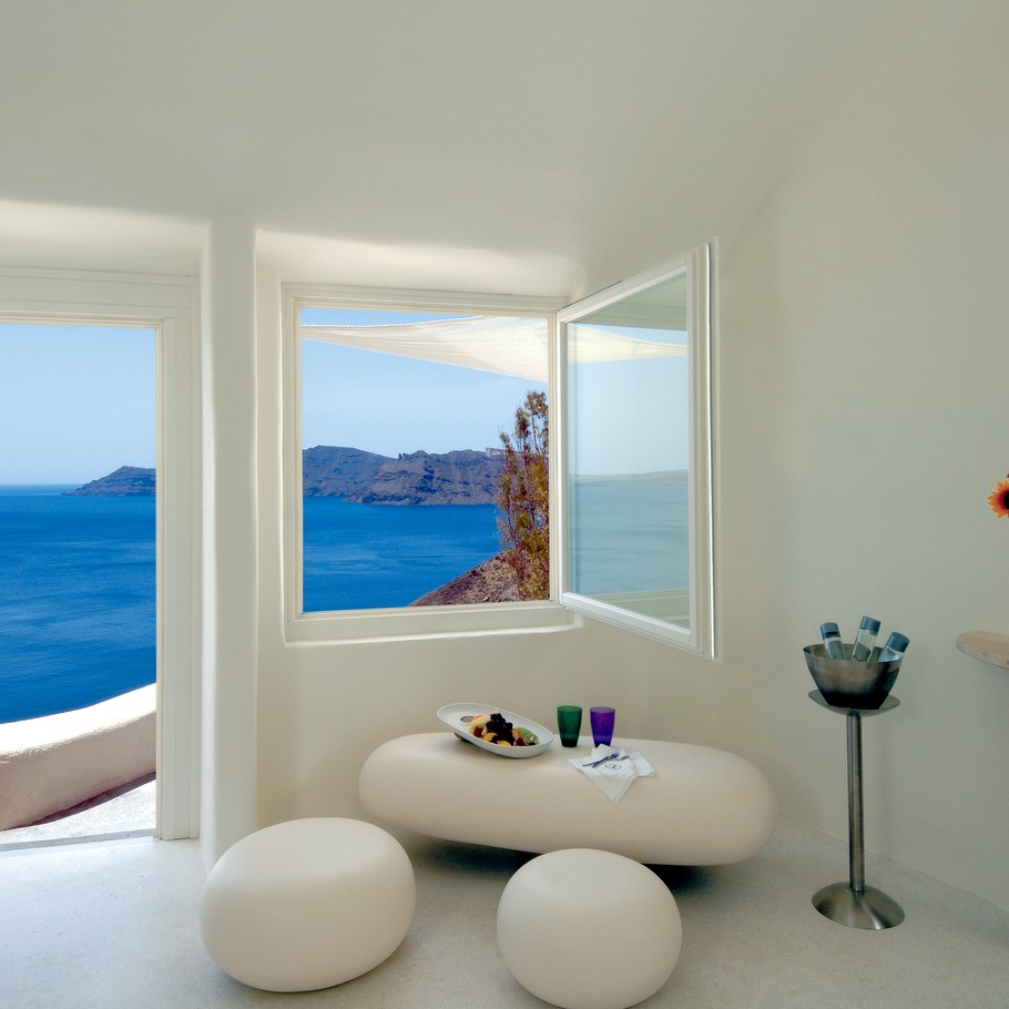 Greek Luxury at Mystique Resort 1