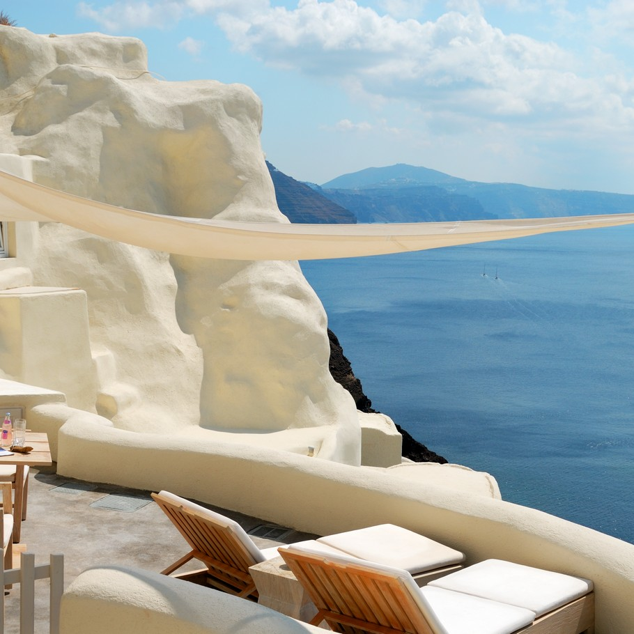 Greek Luxury at Mystique Resort 3