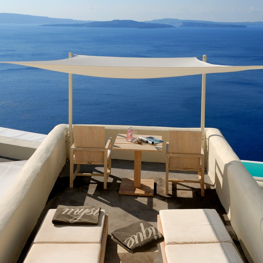 Greek Luxury at Mystique Resort 4