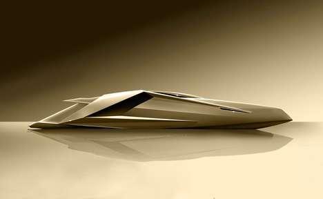 Hauto-Inspired Boats