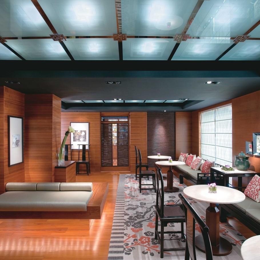 Mandarin Oriental Hotel in Hong Kong 1