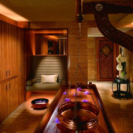 Mandarin Oriental Hotel in Hong Kong 3