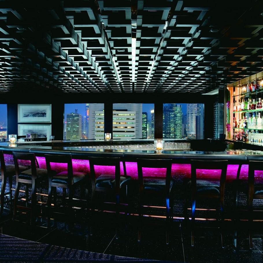 Mandarin Oriental Hotel in Hong Kong 4