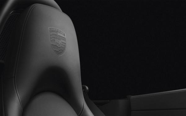 Porsche Boxster S Black Edition 10