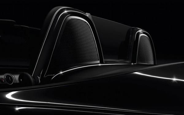 Porsche Boxster S Black Edition 11