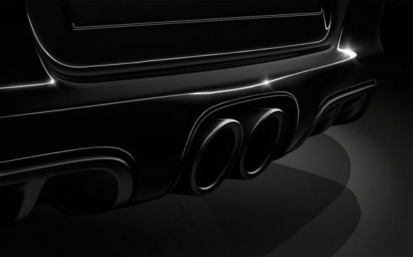 Porsche Boxster S Black Edition 15