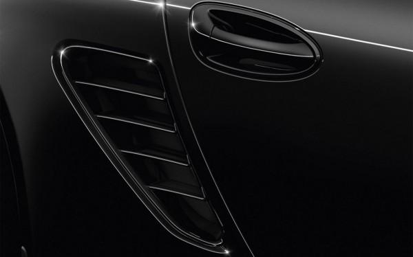 Porsche Boxster S Black Edition 16