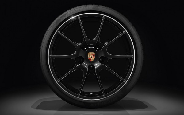 Porsche Boxster S Black Edition 17