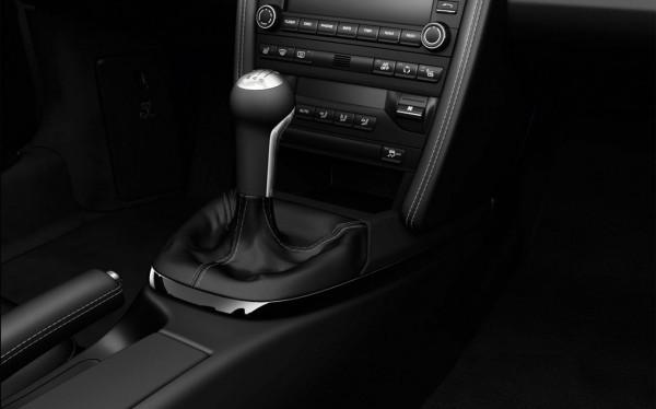 Porsche Boxster S Black Edition 7