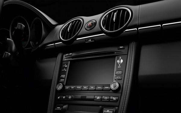 Porsche Boxster S Black Edition 8
