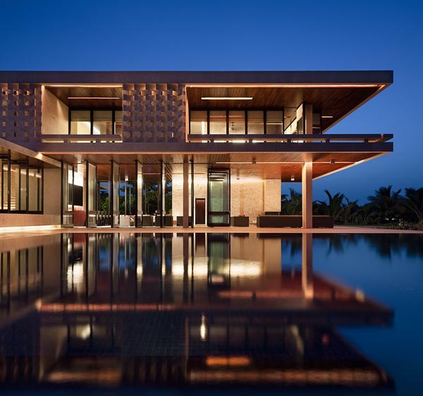 Stunning Luxury Villa in the Dominican Republic 4