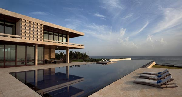 Stunning Luxury Villa in the Dominican Republic 6