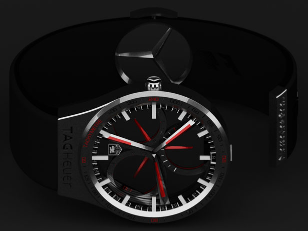 TAG-Heuer Formula 1 Watch Concept (9)