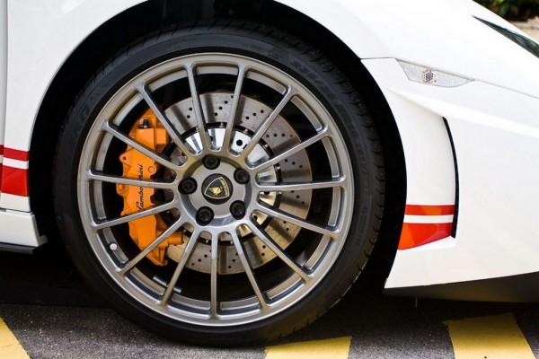 Lamborghini Gallardo Singapore Edition