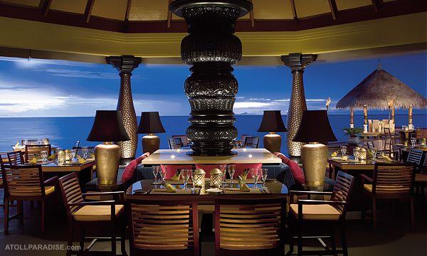 The Alluring Four Seasons Resort at Kuda Huraa (29)