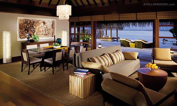 The Alluring Four Seasons Resort at Kuda Huraa (10)
