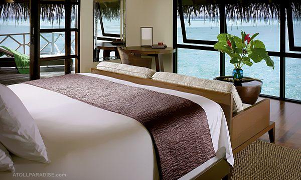 The Alluring Four Seasons Resort at Kuda Huraa (4)