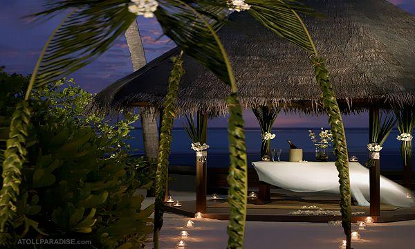 The Alluring Four Seasons Resort at Kuda Huraa (3)