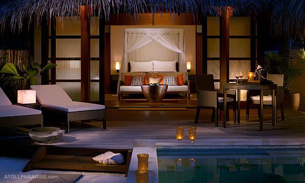 The Alluring Four Seasons Resort at Kuda Huraa (27)