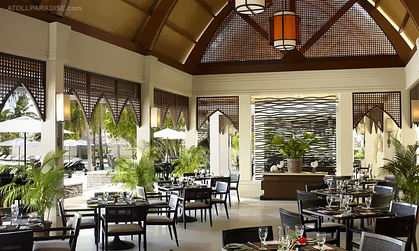 The Alluring Four Seasons Resort at Kuda Huraa (23)