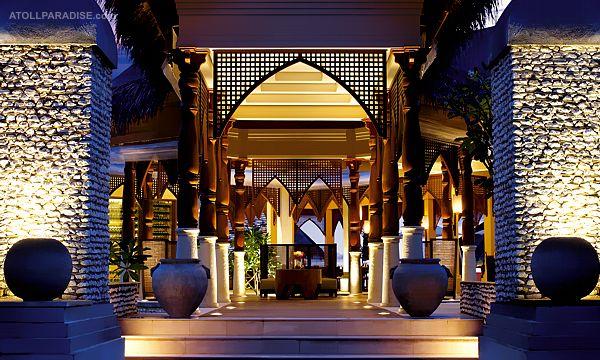 The Alluring Four Seasons Resort at Kuda Huraa (21)