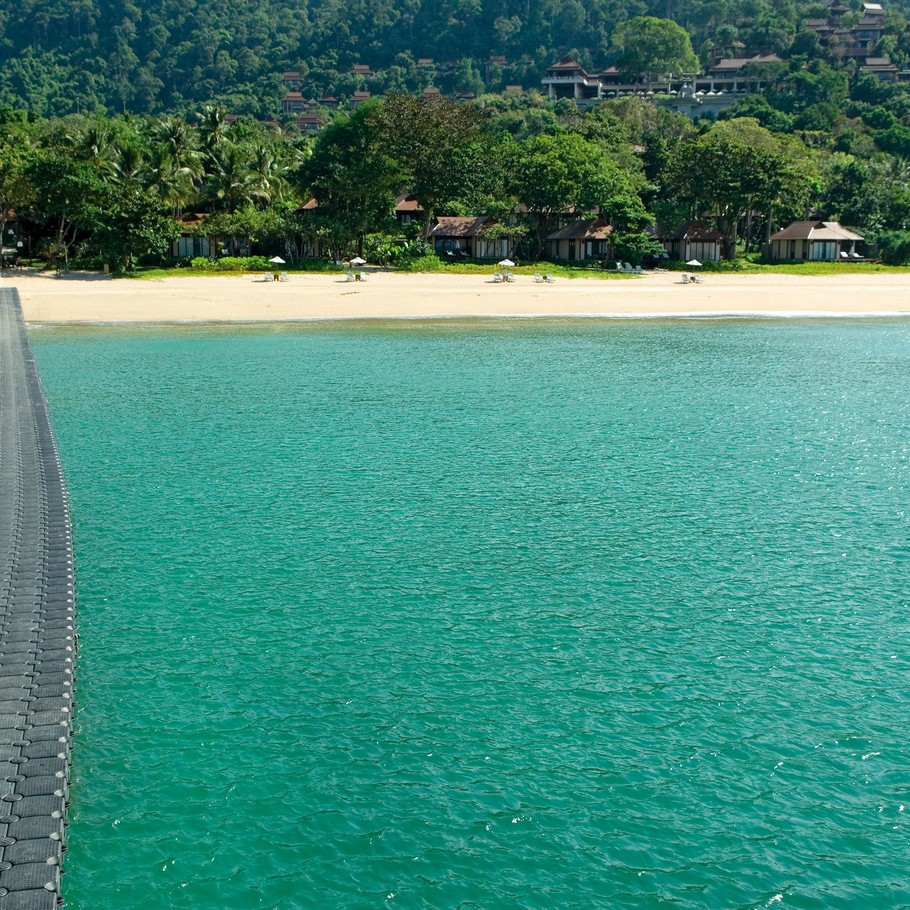 The Charming Pimalai Luxury Resort in Thailand (7)