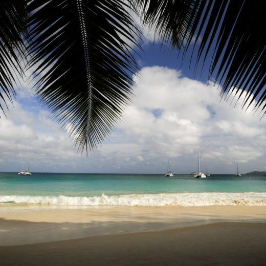 The First Raffles Resort in Seychelles 11
