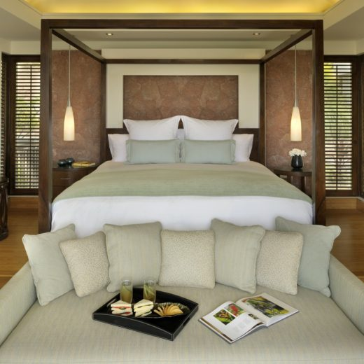 The First Raffles Resort in Seychelles 12