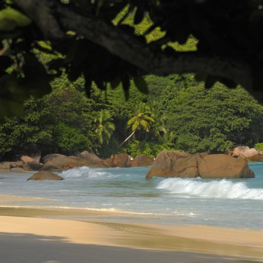 The First Raffles Resort in Seychelles 3