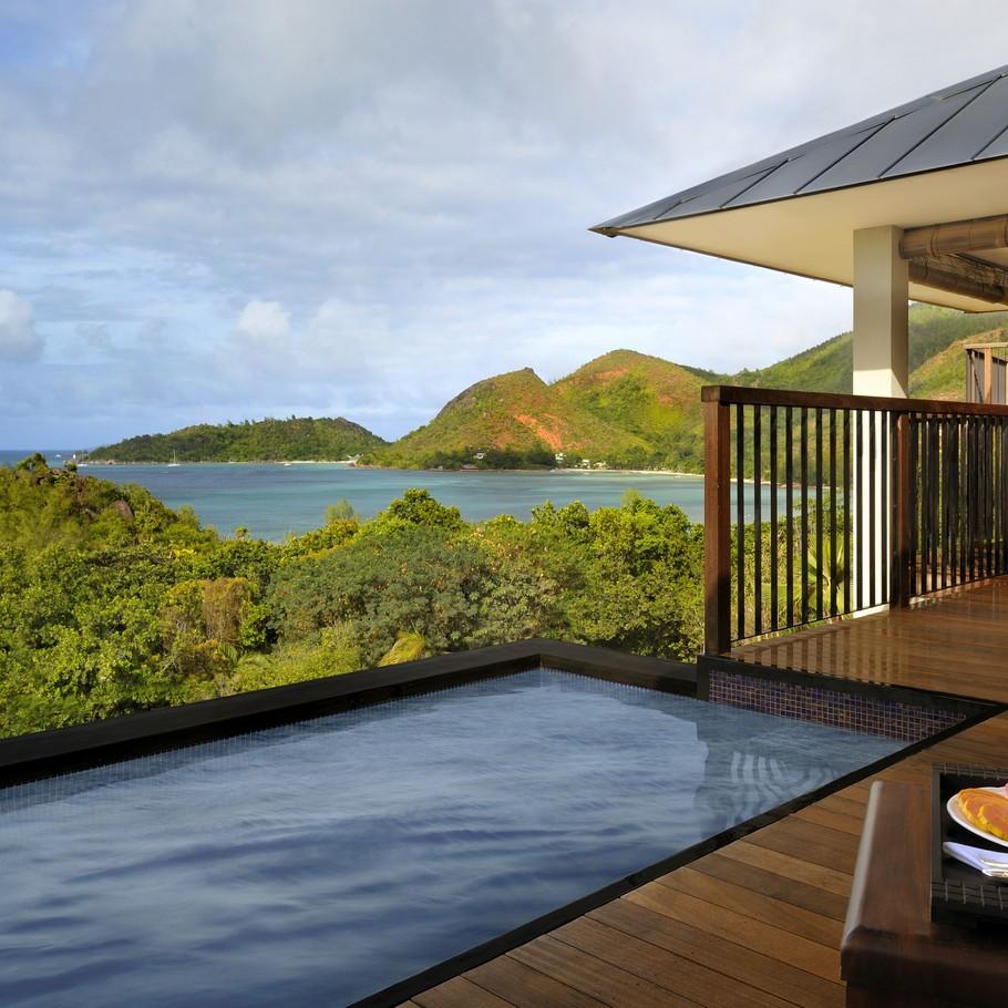 The First Raffles Resort in Seychelles 6