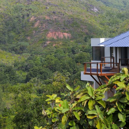 The First Raffles Resort in Seychelles 7