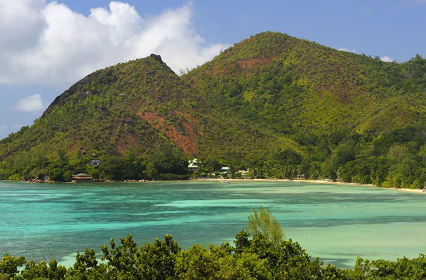 The First Raffles Resort in Seychelles