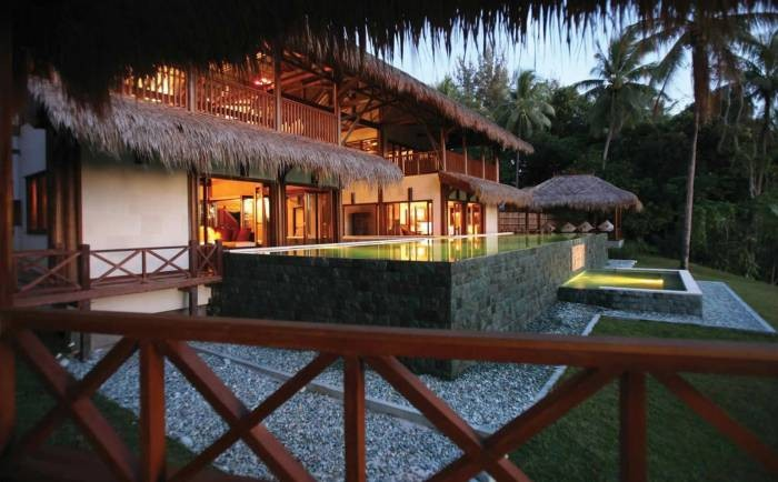 The Hibiscus Villa in Borneo 11