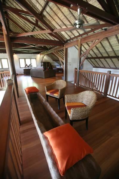 The Hibiscus Villa in Borneo 19