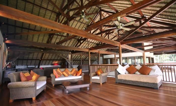 The Hibiscus Villa in Borneo 20