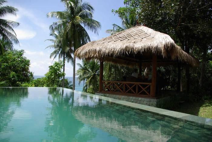 The Hibiscus Villa in Borneo 3