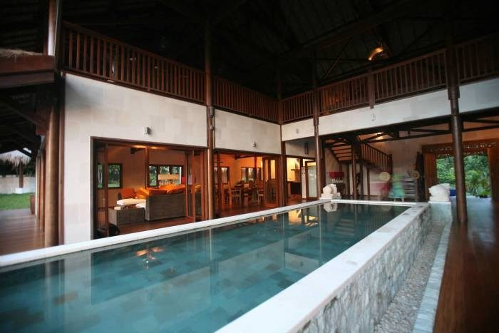 The Hibiscus Villa in Borneo 4