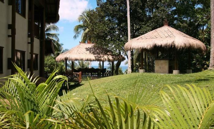 The Hibiscus Villa in Borneo 5