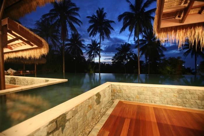 The Hibiscus Villa in Borneo 8