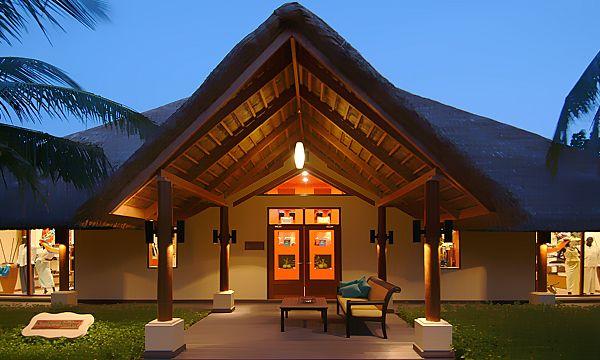 The Lush Kanuhra Resort 15