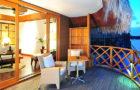 The Lush Kanuhra Resort 6