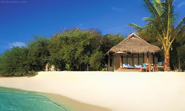 The Luxurious Anantara Resort Maldives 18