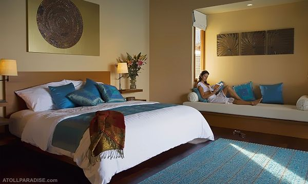 The Luxurious Anantara Resort Maldives 20