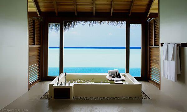 The Luxurious Anantara Resort Maldives 24